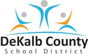 DeKalb-County-School-System-logo